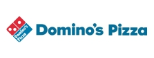 Project Reference Logo Domino's Pizza